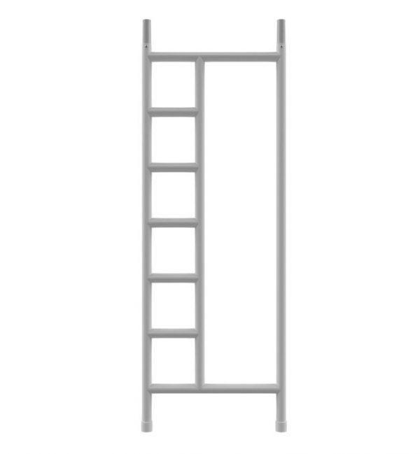 75 Doorloopframe Links Rechts