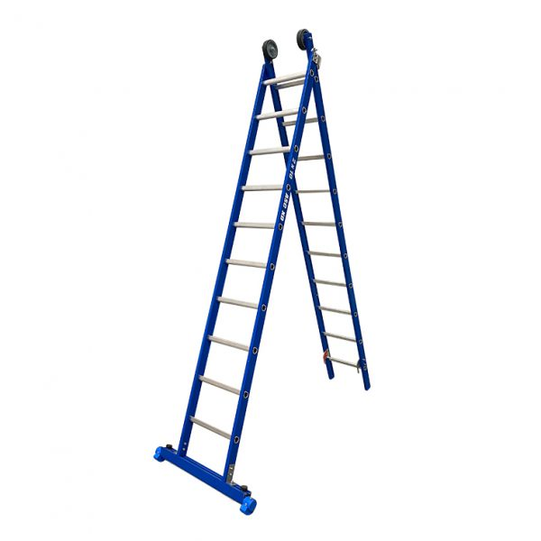 ASC Premium XD ladder 2 delig