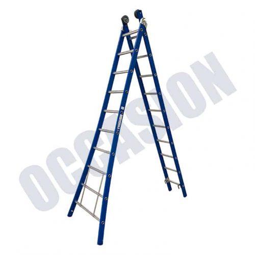 gebruikte-ladder