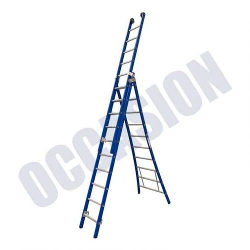 tweedehands-ladder