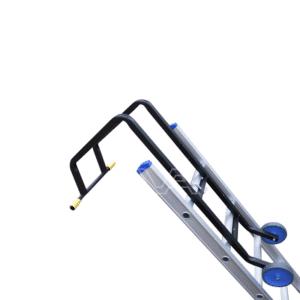 Solide ladder nokhaak