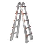 Multifunctionele ladder Wakü 4x5